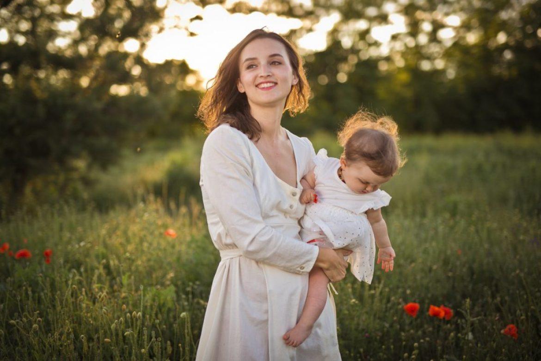 Fotokurz pro rodiče na rodičovské dovolené s hlídáním dětí – jak udělat fotoknihu