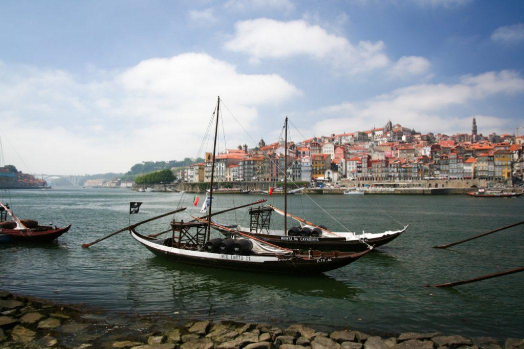 Portugalská cesta – žijeme a fotíme Douro