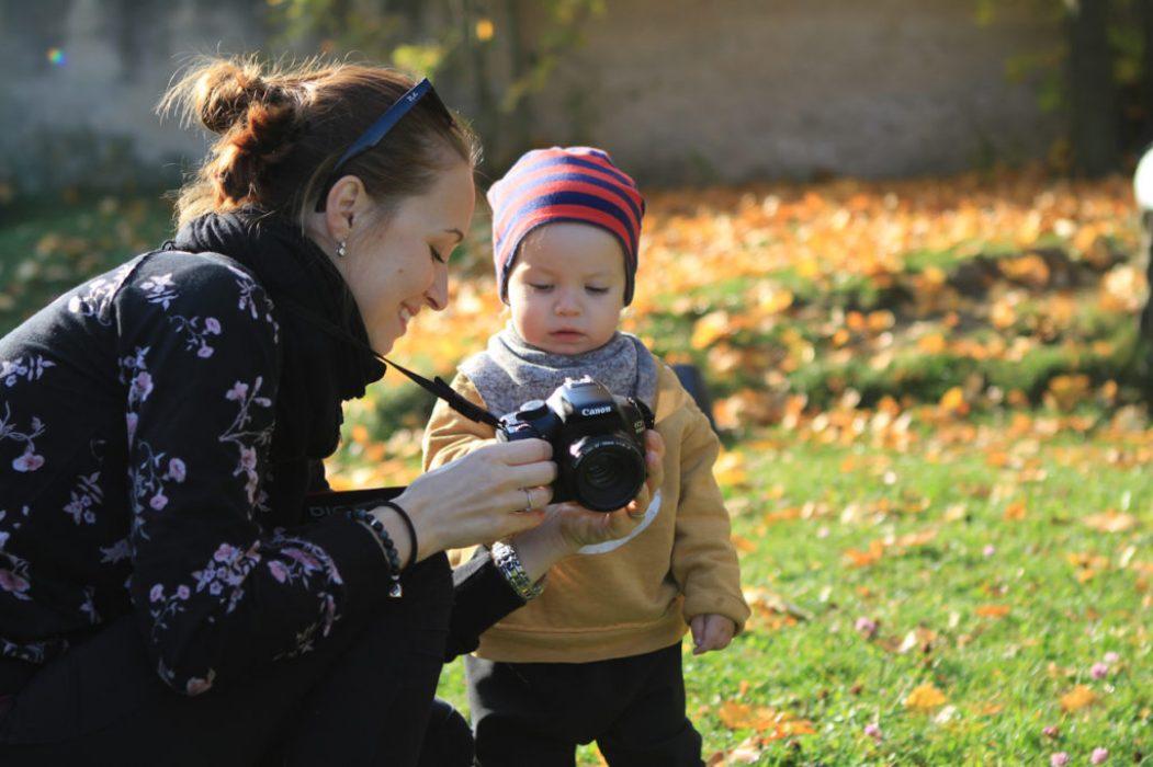 Jak probíhají fotokurzy
